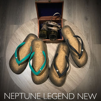 Вьетнамки Neptune