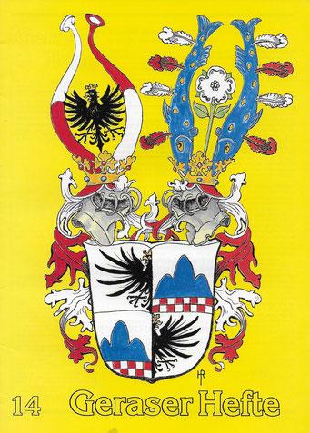 Geraser Hefte 14 1986