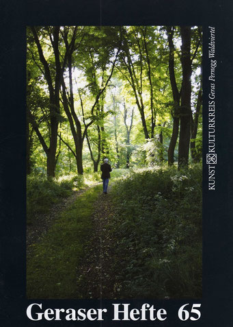Geraser Hefte 65 2010