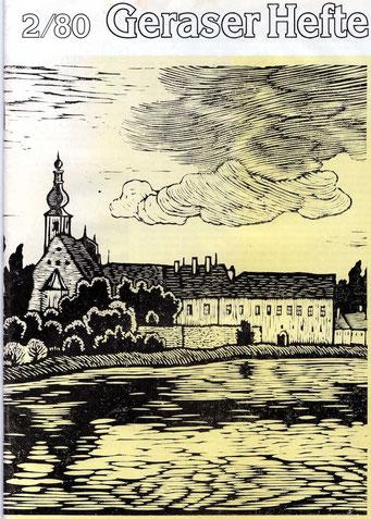 Geraser Hefte 2 (2/80)
