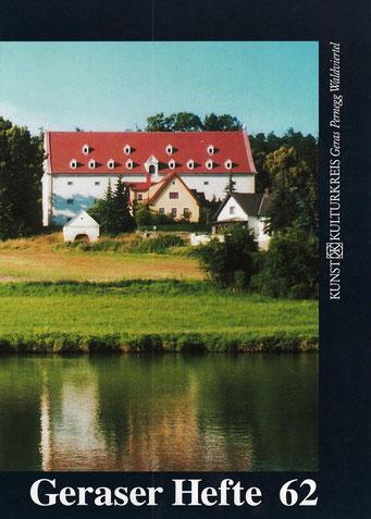 Geraser Hefte 62 August 2008