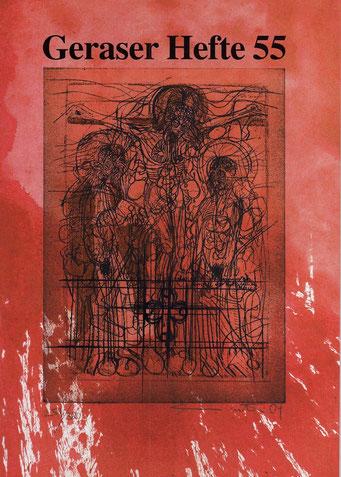 Geraser Hefte 55 Jubiläumsheft 2005