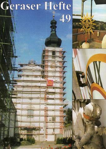 Geraser Hefte 49 2002