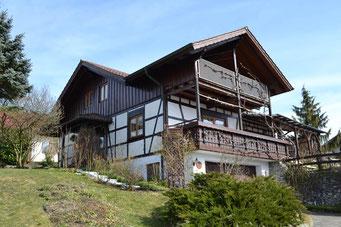 Bewertung & Verkauf: Ein-/Zweifamilienhaus in der Bodensee-Region