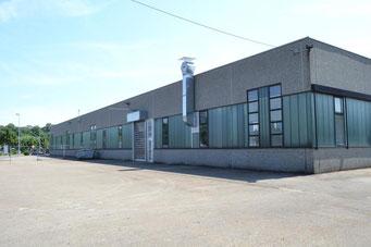 Verkauf: Industriekomplex mit Lager-, Produktions- und Büroflächen in Metzingen