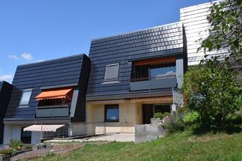 Bewertung & Verkauf: Terrassenhaus in Riederich
