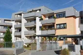 Verkauf: Etagenwohnung in Metzingen