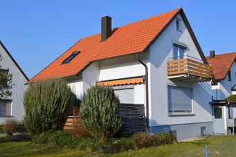 Bewertung & Verkauf: Kompaktes Einfamilienhaus in Riederich
