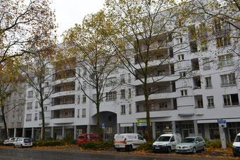 Bewertung & Verkauf: Etagenwohnung in Karlsruhe