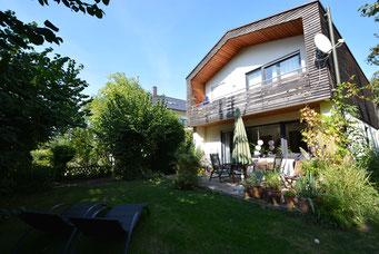 Vermietung: Freistehendes Einfamilienhaus in Metzingen