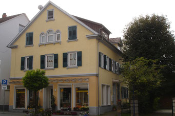 Vermietung: City-Appartement in Metzingen