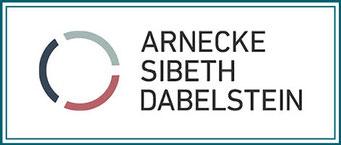 ARNECKE SIBETH DABELSTEIN Wirtschaftskanzlei