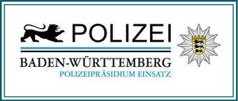 Polizei - Polizeipräsidium Einsatz