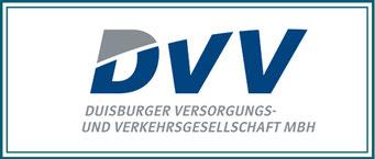 DVV - Duisburger Versorgungs- und Verkehrsgesellschaft mbH