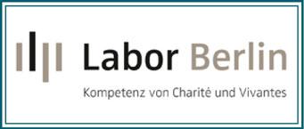 Labor Berlin - Kompetenz von Charite und Vivantes