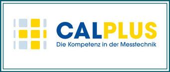 CalPlus GmbH – Die Kompetenz in der Messtechnik