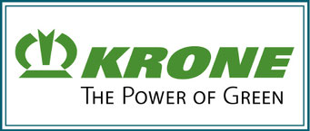 KRONE - The Power of Green
