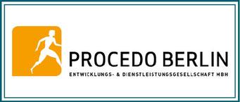 Procedo Berlin - Entwicklung- & Dienstleistungsgesellschaft mbH