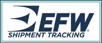 EFW - Shipment Tracking - The Global Network of Estes Forwarding Worldwide