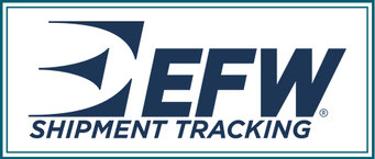 EFW - Shipment Tracking - The Global Network of Estes Forwarding Worldwide
