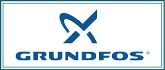 GRUNDFOS - Innovative Pumpen und Systeme