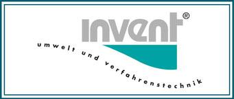 INVENT Umwelt- und Verfahrenstechnik AG