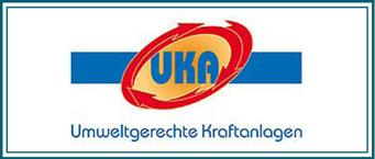 UKA - Umweltgerechte Kraftanlagen