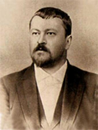 Морозов Савва Тимофеевич (1862-1905)-российский предприниматель и меценат.