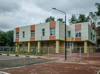 Неплохая поликлиника для 300 жителей