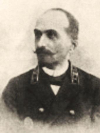 Петр Константинович Зубалов