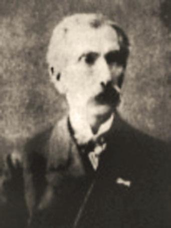 Константин Яковлевич Зубалов (отец) - крупный бакинский нефтепромышленник,меценат