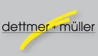 dettmer + müller KG