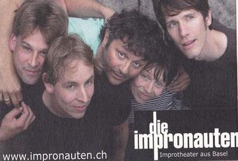 2008  impronauten.ch