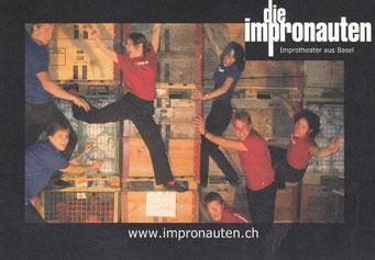2007  impronauten.ch