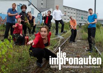 2013  impronauten.ch