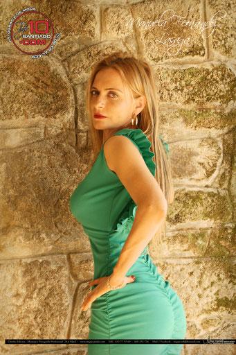 Manuela Fernández Lasaga