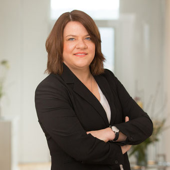 Frau Ulrike Höllerer / Grundlagen der Digitalen Compliancen / Compliance Management & Organisation