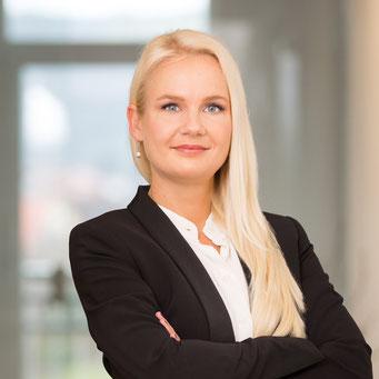Frau Susanne Richter / Grundlagen der Digitalen Compliancen / Compliance Management & Organisation