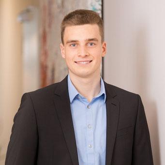 Herr Florian Sünner / Grundlagen der Digitalen Compliancen / Compliance Management & Organisation