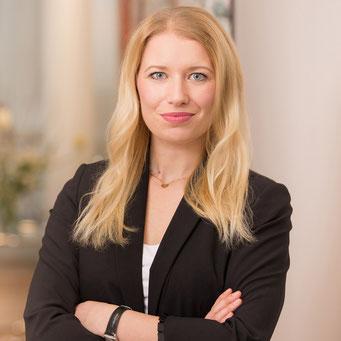 Frau Isabel Heimbeck / Grundlagen der Digitalen Compliancen / Compliance Management & Organisation