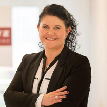 Frau Eva-Maria Schierling / Grundlagen der Digitalen Compliancen / Compliance Management & Organisation