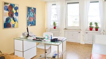 Hausarztpraxis Dr. Kändler & Krüger Kassel