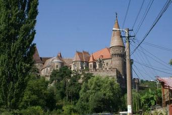 sagenumwobenes Mittelalter