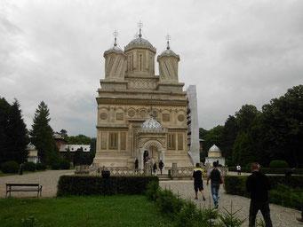 Klosterkomplex