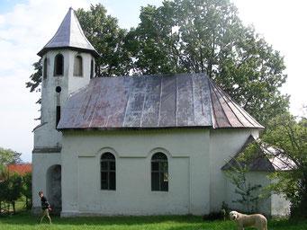 kath. Kirche ohne Gemeinde