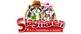 Slagharen Freizeitpark Jahreskarte