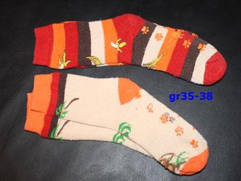 Art.1.6.123 dicke Socken , antirutsch, je 2chf