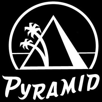 Pyramid Saiten