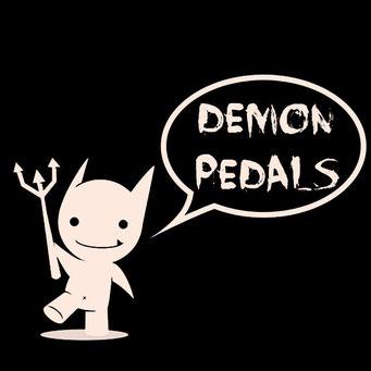 Demon Pedals