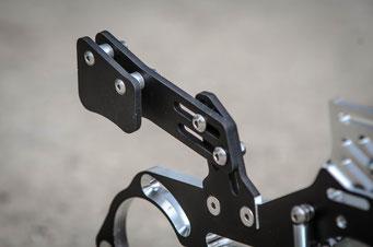 chaine guide e-bike